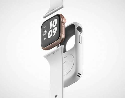 Apple Watch iPod