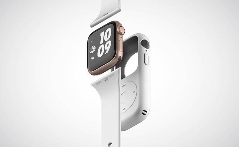 Apple Watch iPod