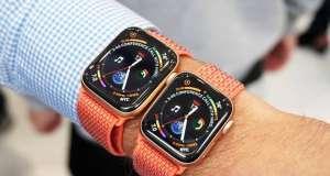 Apple Watch vanzari t3 2018