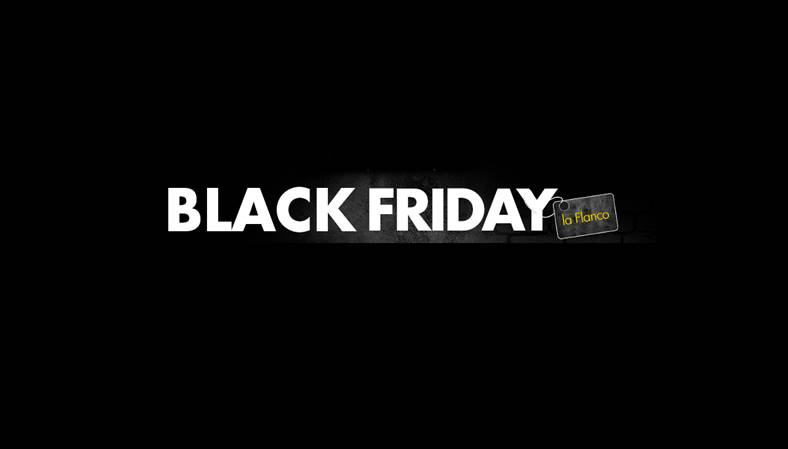 BLACK FRIDAY 2018 FLANCO CATALOG REDUCERI