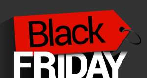 BLACK FRIDAY 2018 greseala