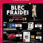Catalog reduceri Altex Black Friday 2018