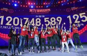 Black Friday 2018 china