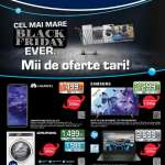 CATALOG Reduceri MEDIA GALAXY BLACK FRIDAY 2018 1