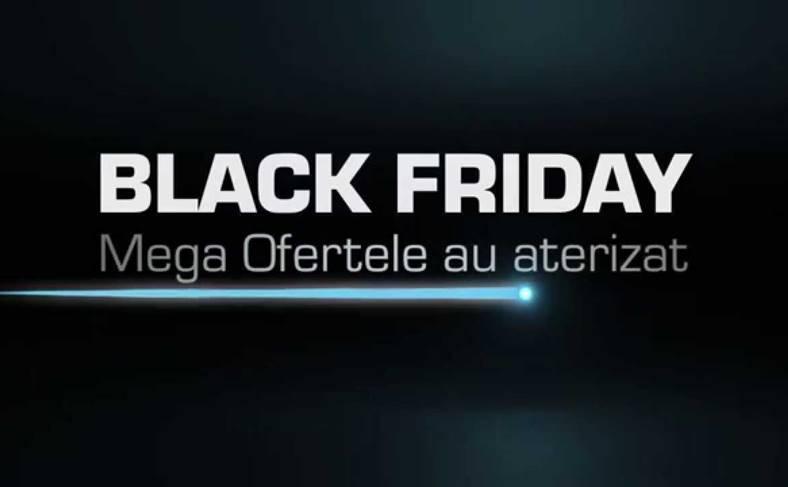 CATALOG Reduceri MEDIA GALAXY BLACK FRIDAY 2018