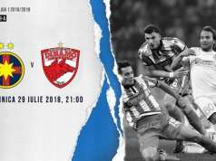 DINAMO - FCSB LIVE DIGI SPORT LIGA 1 ROMANIA