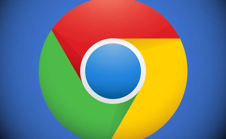 Google Chrome bara