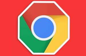 Google Chrome gesturi android