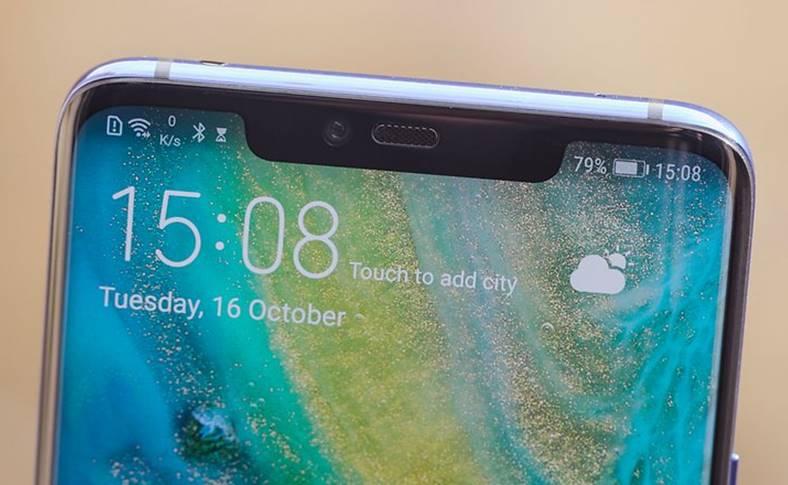 Huawei MATE 20 PRO probleme ecran