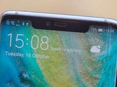 Huawei MATE 20 Pro crapat