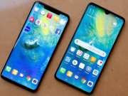 Huawei MATE 20 autonomie