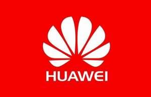 Huawei magazine
