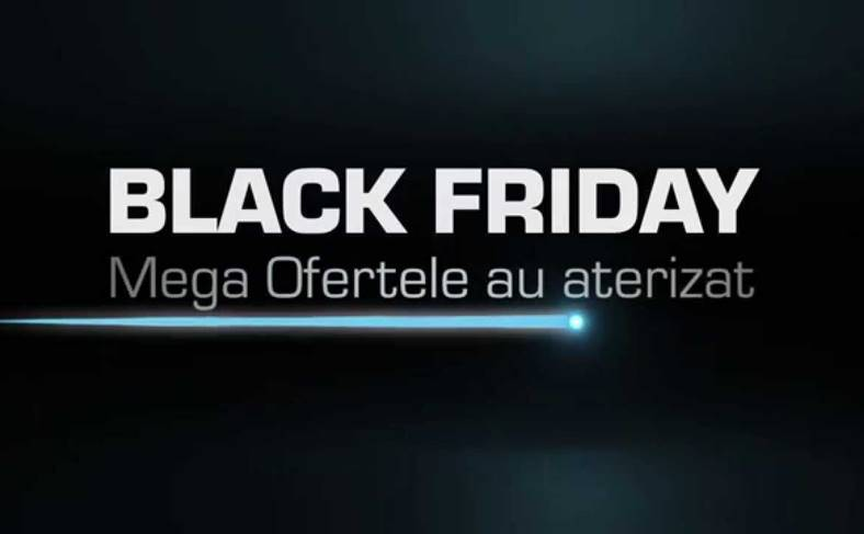 MEDIA GALAXY BLACK FRIDAY