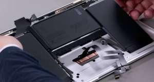 MacBook Air baterie