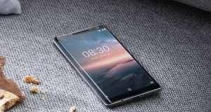 Nokia 9 lansare