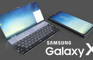 Samsung GALAXY F pret lansare