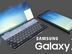 Samsung GALAXY F prezentare