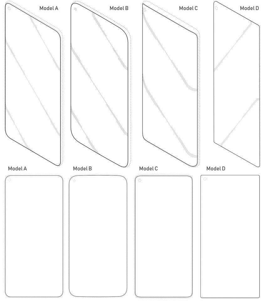 Samsung GALAXY S10 arata imagini 1