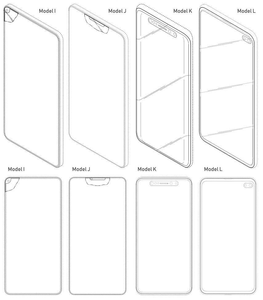 Samsung GALAXY S10 arata imagini 3