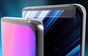 Samsung GALAXY S10 baterie
