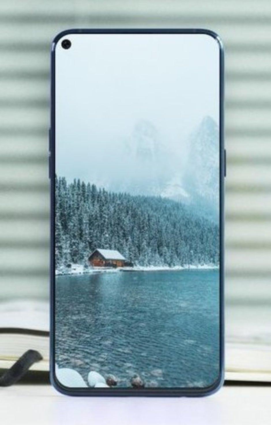 Samsung GALAXY S10 decupaj 1