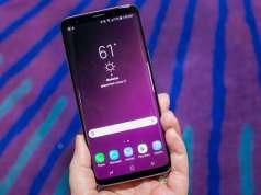 Samsung GALAXY S9 televizor gratuit