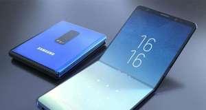 Samsung GALAXY X articulatie