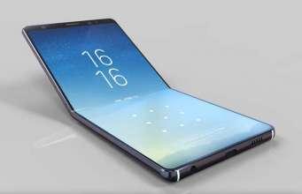 Samsung GALAXY X performante
