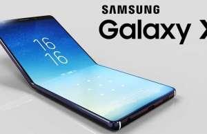 Samsung GALAXY X serie
