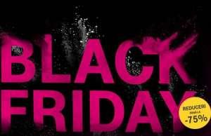 Telekom BLACK FRIDAY 2018