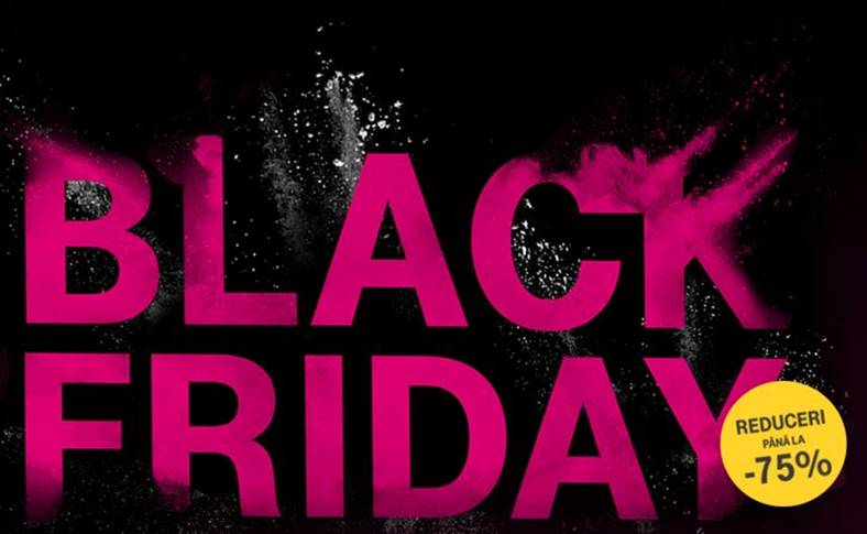 Telekom BLACK FRIDAY 2018