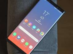 android 9 samsung galaxy s9 feat