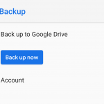 android backup 1