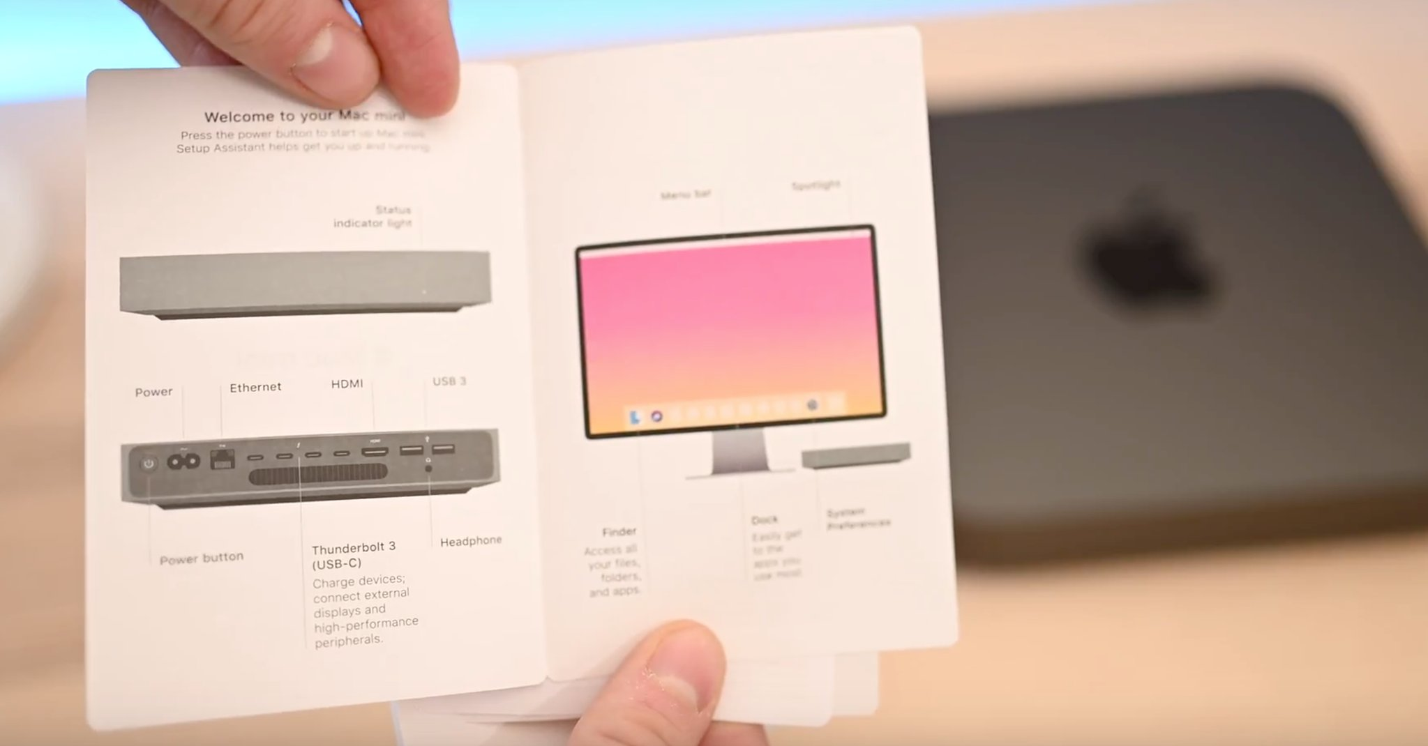 apple ecran mac mini 2018 361446 1