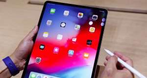 apple ipad pro calculator