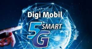 digi mobil internet