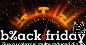 eMAG BLACK FRIDAY 2018 LAPTOPURI