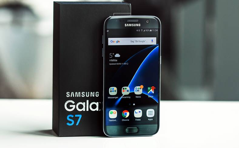 eMAG BLACK FRIDAY 2018 SAMSUNG GALAXY S7