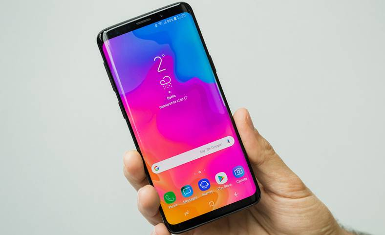 eMAG BLACK FRIDAY 2018 Samsung GALAXY S9