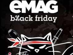 eMAG BLACK FRIDAY 2018 start