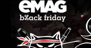 eMAG BLACK FRIDAY 2018 start