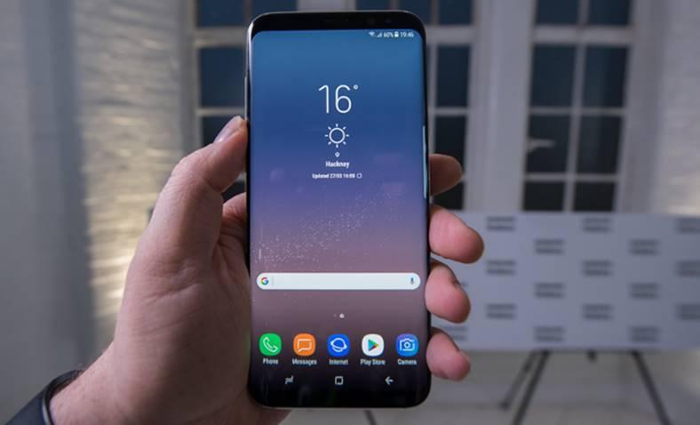 eMAG Black Friday 2018 Galaxy S8
