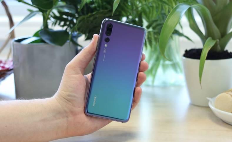 eMAG Huawei P20 pro pret redus