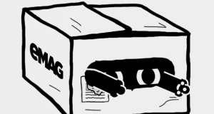 eMAG livrare comenzi black friday 2018