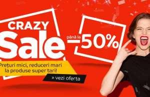 emag crazy sale