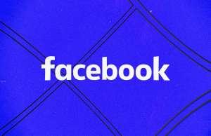 facebook licitatie