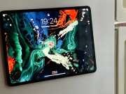 iPad Pro 2018 indoaie usor ridicol