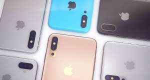 iPhone 2019 antene