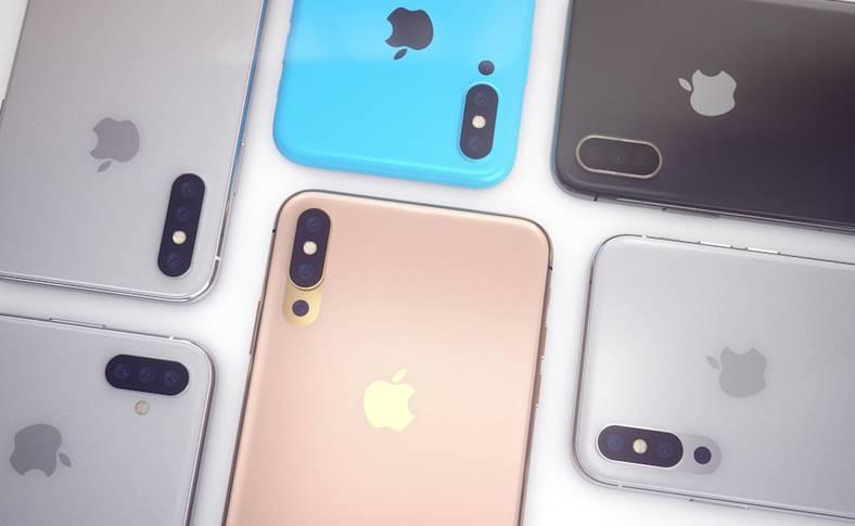 iPhone 2019 antene