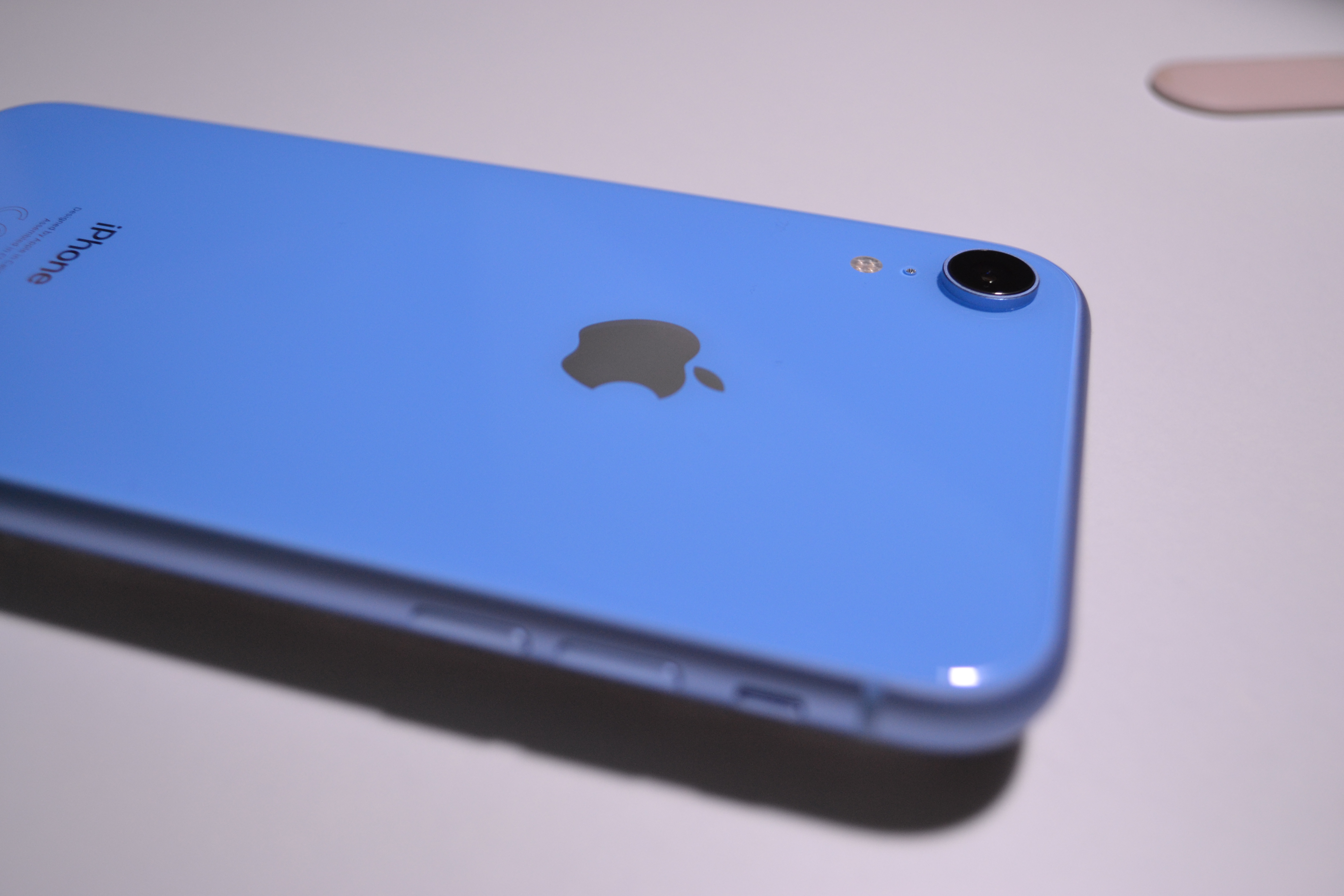 iPhone XR Review - Camera